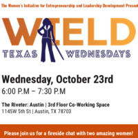 WIELD Texas Info Session