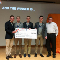 COB/COE Next Great Startup Preliminary Round Competition