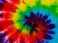 Beta Phi Zeta - Tie Dye Event