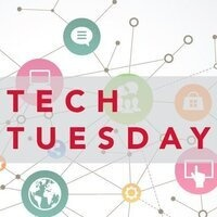 Tech Tuesday Demo: Basic Shapes in Adobe Illustrator
