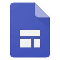 New Google Site Basics