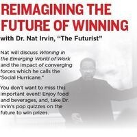 Reimagining The Future of Winning