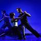 Tango Dance Performance in Boston