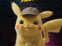Cinema Group Film Presents: Detective Pikachu