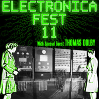 Electronica Fest