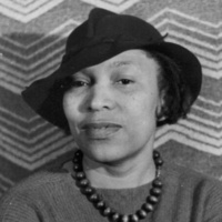 """Watching Whose God(s), Exactly?:  Classical Influences in the Work of Zora Neale Hurston"""