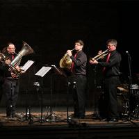 An Evening of Holiday Brass - Featuring Brass 5