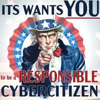 Cybersecurity Pop-Up Tent
