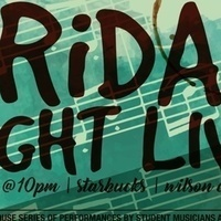 Friday Night Live! Ft.  At The Latest