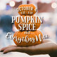 Pumpkin Spice and Everything Nice | First Friday Fellowship