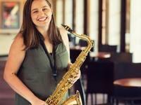 Eastman Performing Arts Medicine: Logan Mohr jazz duo