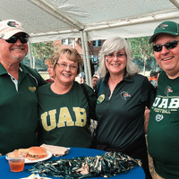 UAB at Tennessee Tailgate