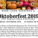 Volunteer Opportunity: Downtown Negaunee Oktoberfest Family Fall Festival