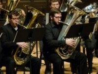 Brass Cavalcade Concert