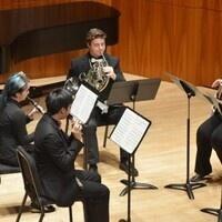 First-Year Woodwind Quintet Recital
