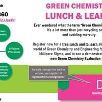 Green Labs Lunch and Learn