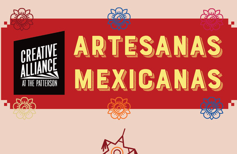 Altar-Making Workshop: Presented by the Creative Alliance's Artesanas Mexicanas