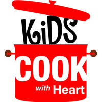 Kids Cook With Heart Cook-Off Finals