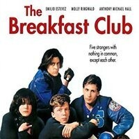 Friday Film: The Breakfast Club
