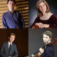 POSTPONED: Great Musical Families: The Berofsky Quartet
