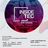INSIDE TEC