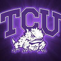 Texas Christian University visits Trinity River
