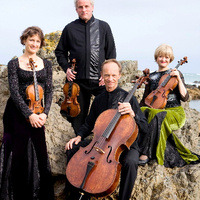 SOU Music presents: Free Friday Afternoon Concert with New Zealand Quartet