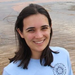 Colloquium:  Dr. Kate Alexander, Northwestern University