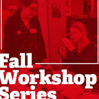 Libraries: Research for Creative Writers — Primary Source Workshop