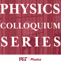Physics Colloquium Series (02.13) | Lindley Winslow