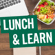 Lunch and Learn: MBA and Graduate Business Programs