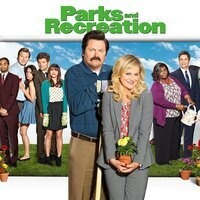 New Hall Special Dinner: Parks & Recreation