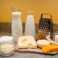 Boning Up On Health - Preventing Osteoporosis