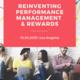 Reinventing Performance Management & Rewards workshop