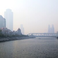 Characteristics and Mixing State of Haze Pollution in China