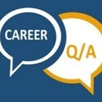 """Career Q&A: """"How do I search for jobs and internships?"""""""