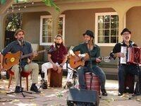 Ritmo Y Sonido Latino: Los Pinguos