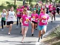 20th Annual Shelter Island Fall 5K Run/Walk to Benefit Breast Health