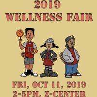 2019 Wellness Fair