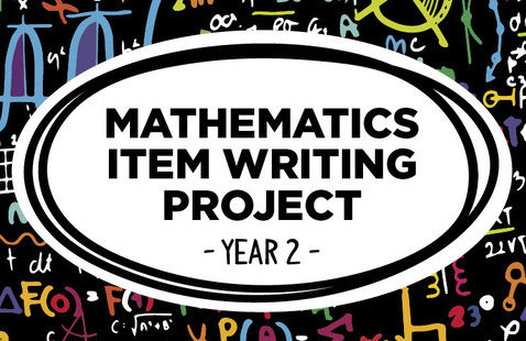 Mathematics Item Writing Project, Year 2 – Heart of Missouri Regional Professional Development Center