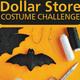 Dollar Store Costumes