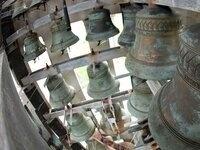 Hopeman Carillon:  Fabulous Females
