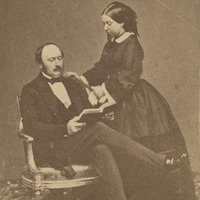 Lecture: Sovereignty, Photography, and Queen Victoria