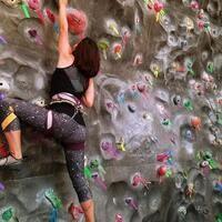 Fall Break Climbing Wall Closures