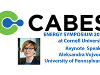 CABES Energy Symposium 2019