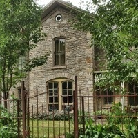 The Stone House Pop-Up Antique Shop - Opening Weekend