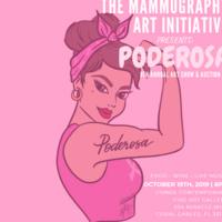 Mammography Art Initiative Art Show