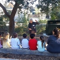 Share your love of nature: Become a docent
