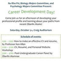 Career Development Day