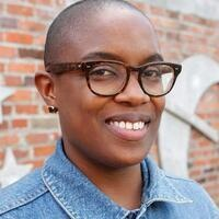 Currents Presents: Jackie Clay, writer and curator